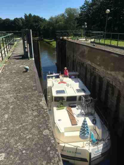 Bert deep Roanne lock