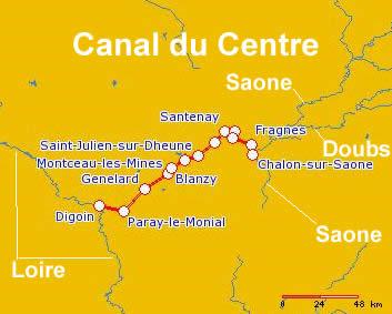 Canal_du_Centre_Map