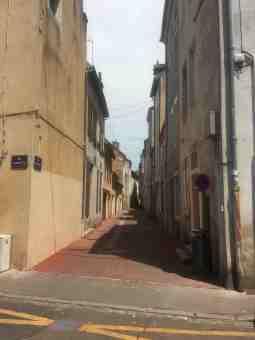 Chalon Alley