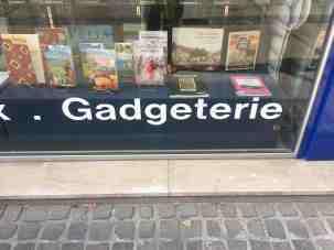 Gadgeterie