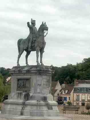 Montereau Napoleon - Jul 16