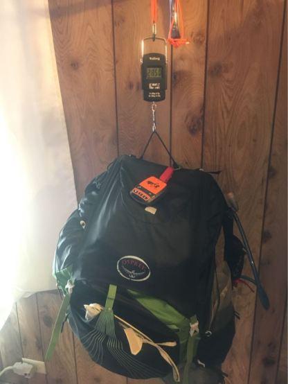 Jason's Pack